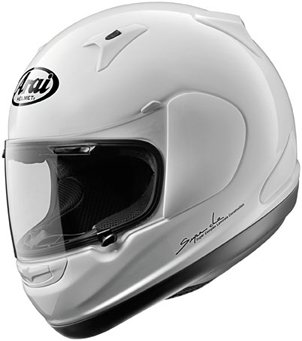 41opfVaT4rL Arai RX Q Full Face Motorcycle Riding Race Helmet  White Reviews