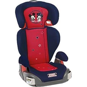 graco junior maxi disney mickey mouse baby car seat baby. Black Bedroom Furniture Sets. Home Design Ideas