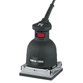 Porter-Cable 330 Speed-Bloc 1.2 Amp 1/4 Sheet Sander