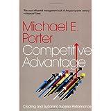 Competitive Advantageby Michael E. Porter