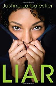 "Cover of ""Liar"""