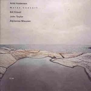 , Bill Frisell, Alphonse Mouzon - Molde Concert - Amazon.com Music