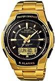 Casio (カシオ) CPW-500HG-1A Islamic Prayer Compass Moon Data 5 Alarms Sports クオーツ メンズ 男性用 腕時計 ウォッチ(並行輸入)