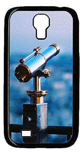 Samsung S4 Case Astronomical Telescope Pc Custom Samsung S4 Case Cover Black