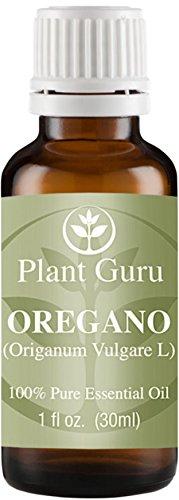 Oregano (Origanum) Essential Oil. 30 ml (1 oz) 100% Pure, Undiluted, Therapeutic Grade. (Atlas 35 Stem compare prices)
