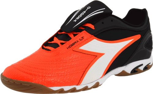 d31ed1ef6 3 Save Price 20% On Diadora Men s Kobra LT ID Indoor Soccer Shoe