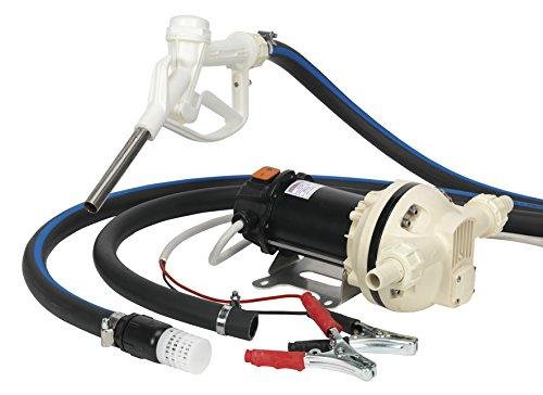 Sealey TP9912 AdBlue Transfer Pump Portable, 12 V