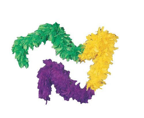 Forum Mardi Gras Costume Accessory