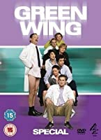 Green Wing Special