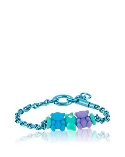 Morellato Braccialetto Colours Azzurro