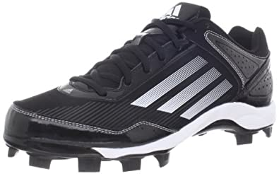Buy adidas Mens HotStreak TPU 2 Low Baseball Cleat by adidas