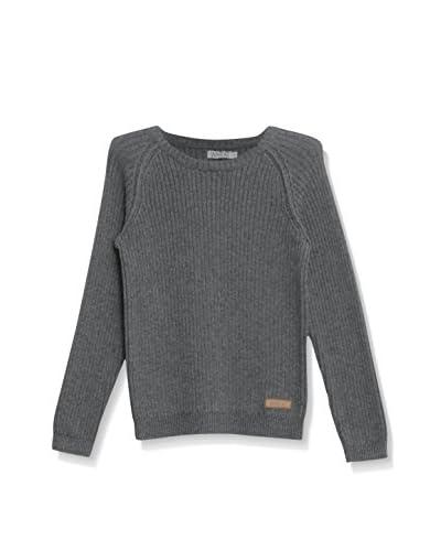 Wheat Pullover [Grigio]