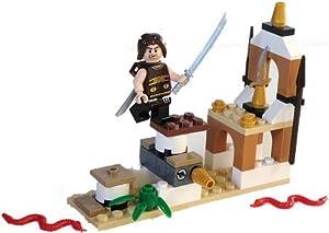 LEGO Prince of Persia: Dagger Trap (Brickmaster Exclusive) Set 20017 (Bagged)