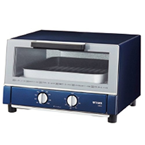 KAM-G130-AN タイガー オーブントースター やきたて ネイビー