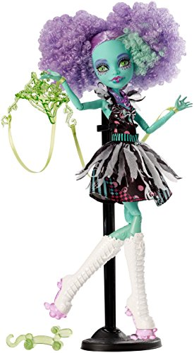 Monster High Freak du Chic Honey Swamp Doll