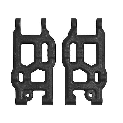 RPM Rear A-Arms for The Losi Mini 8ight, Black