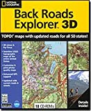 National Geographic Back Roads Explorer 3D