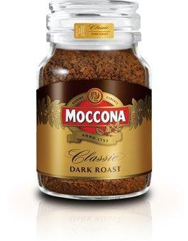 Moccona Freeze-Dried Coffee 100g (Imported from Australia) (Dark Roast)