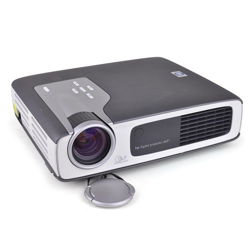 HP XB31 Digital Multimedia DLP 24''-295'' Evince Projector