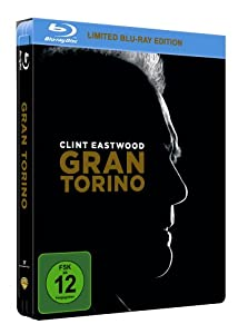 Gran Torino (Steelbook, Single Disc) [Blu-ray] [Limited Edition]