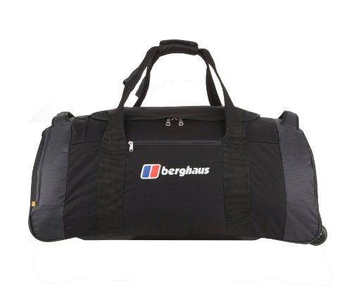 Berghaus Mule 120 Litre Wheeled Travel Luggage