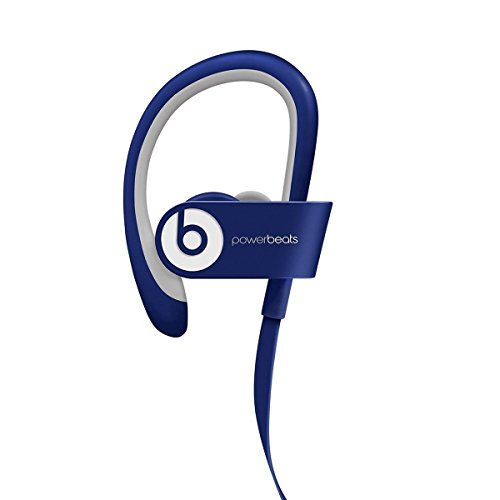 Beats by Dr. Dre Powerbeats 2 Wireless Earbud - Blue