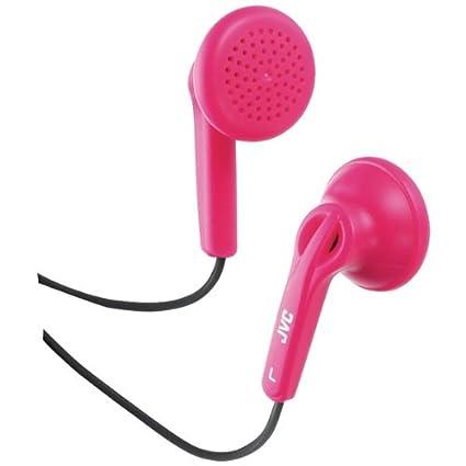 JVC HA-F10C In-the-ear Headphone