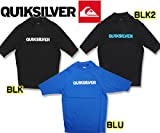 QUIK SILVER(クイックシルバー) QLY141153  MOUNTAIN WAVE LY メンズラッシュガード半袖