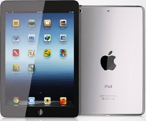 Apple iPad Mini MD541LL/A (32GB, Wi-Fi + Verizon 4G, Black)