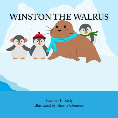 Winston the Walrus