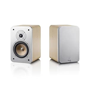 teufel ultima 20 birke stereo hifi regal lautsprecher elektronik. Black Bedroom Furniture Sets. Home Design Ideas