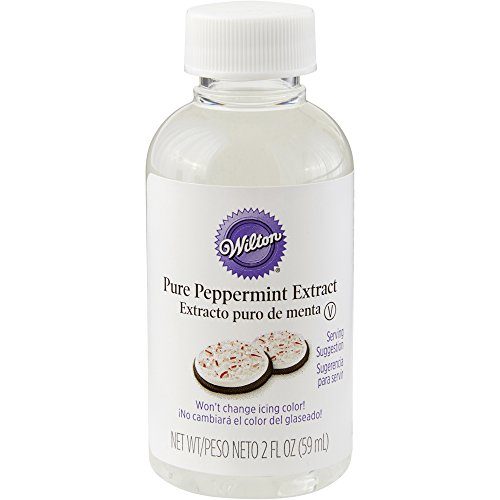 Wilton 604-2281 Pure Peppermint Extract (Extract Mint compare prices)