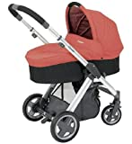 BabyStyle Oyster COLOUR PACK in Spice for Oyster Carrycot Pram