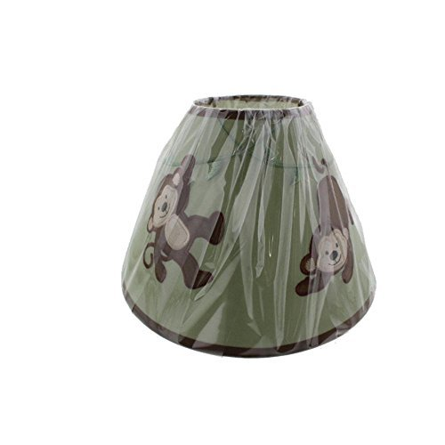 Koala Baby Monkey Lamp Shade - 1