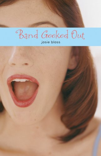 Cover of Band Geeked Out