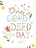 One Good Deed a Day by Chronicle Books