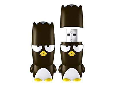 Mimobot Hello Kitty Badtz Maru 8GB USB Flash Drive by Mimobot
