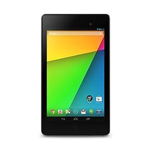 Beste günstige Tablets: ASUS Nexus 7