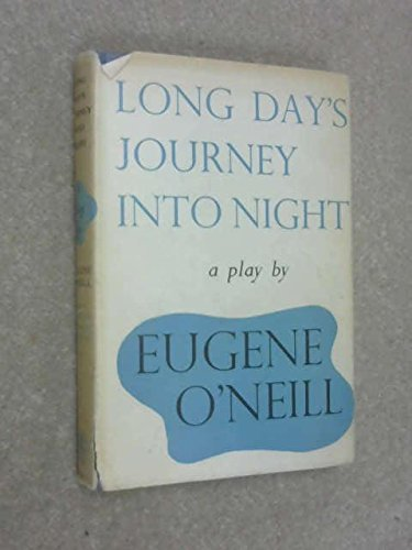 essay about long days journey into night Long day's journey into night long day's journey is o'neill's last, most realized play, a grand act of mercy upon his family and his own life—arthur miller.