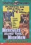 echange, troc Hercules Against Moon Men & Witch's Curse [Import USA Zone 1]