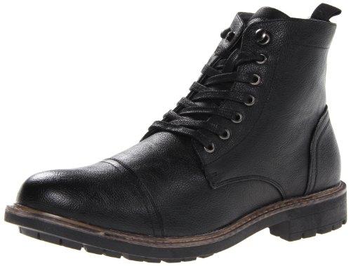 Madden Men's M-Ignyte Boot,Black,8 M US