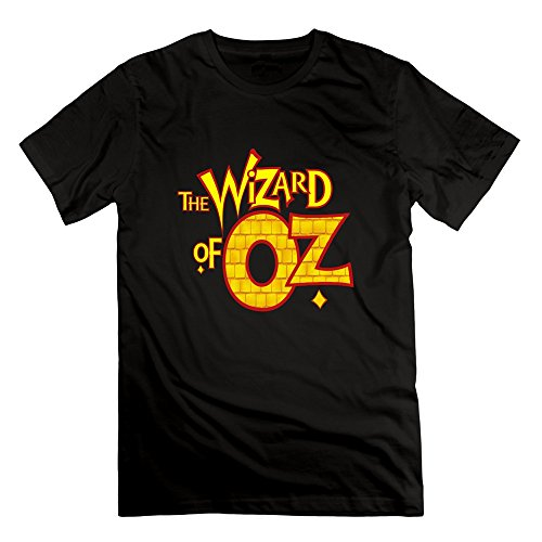 Qincent Guy Brand New T-shirt The Wizard Of Oz