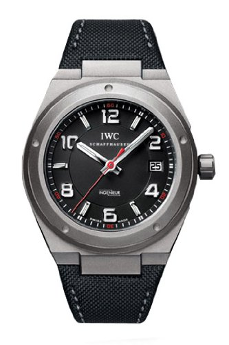 IWC Men's IW322703 Ingenieur Automatic AMG Watch