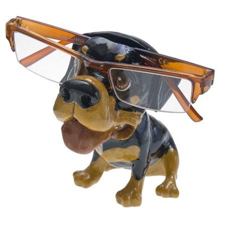 Rottweiler Eyeglass Holder