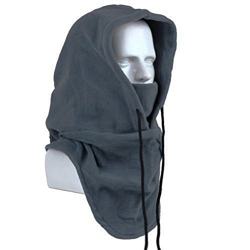 Joyoldelf Tactical Heavyweight Balaclava Outdoor
