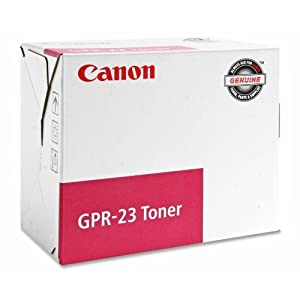 Canon Copy Toner, for Imagerunner E2880, Magenta