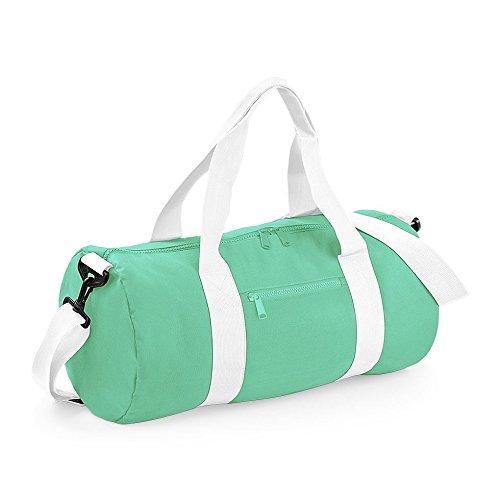 Bagbase-Borsa da 20 l, con borsa da viaggio per esterni, disponibile in vari colori