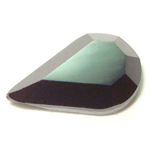 Swarovski HotFix Crystals~8mmX4.8mm Jet TearDrop~by the Gross