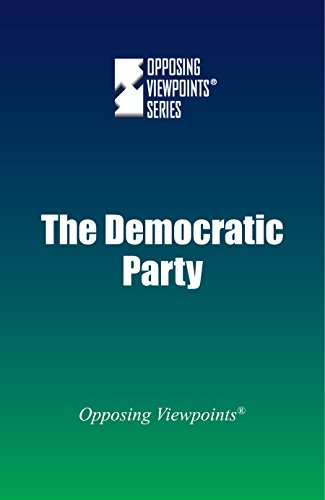 The Democratic Party (Opposing Viewpoints)