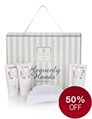 Ragdale Hall Heavenly Hands Gift Set